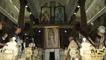La Chinita y Guadalupe se unen para bendecir a Venezuela