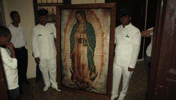 Nuestra Señora de Guadalupe – Patrona de Latinoamérica