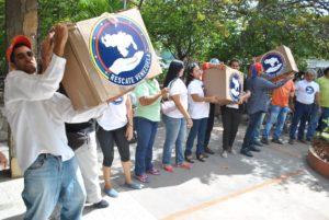 Rescate Venezuela (Foto La Patilla)